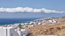 Η Τήνος, το «χειροποίητο νησί» διεκδικεί το βραβείο «Ευρωπαϊκοί Προορισμοί