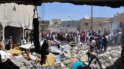 Συρία: Συγκλονιστικές απώλειες αμάχων από τους υπό τις ΗΠΑ βομβαρδισμούς στη Ράκα, διαπιστώνει ο
