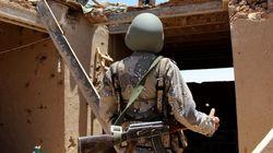 Αφγανιστάν: Τρεις Αμερικανοί στρατιώτες νεκροί και ένας τραυματίας από επίθεση Αφγανού