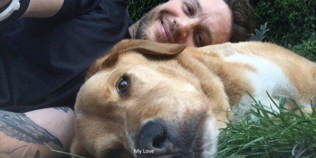 Το σπαραχτικό γράμμα του Tom Hardy για το θάνατο του σκύλου του που δεν άφησε μάτι στεγνό στο