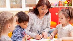 Παράταση έως τις 14/6 των αιτήσεων για δωρεάν ένταξη βρεφών και νηπίων στους παιδικούς