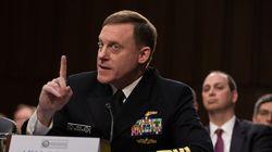 ΗΠΑ: Ο επικεφαλής των NSA o DNI αρνήθηκαν να αποκαλύψουν αν ο Τραμπ τους άσκησε