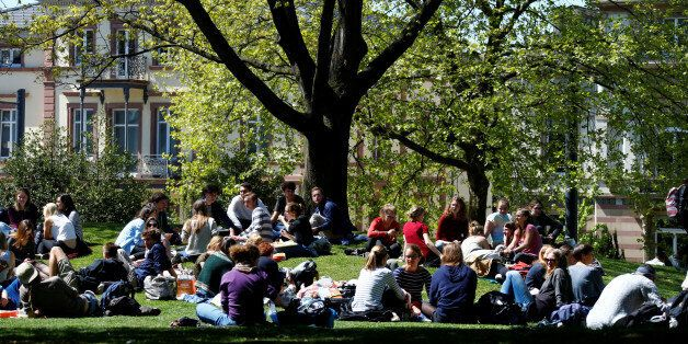 Erasmus+: Ένα πρόγραμμα με μεγάλη ιστορία γιορτάζει τα τριακοστά του