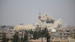 Αναβλήθηκαν οι ειρηνευτικές συνομιλίες για τη Συρία στην Αστάνα του