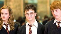 Τα βιβλία του Harry Potter μας κάνουν καλύτερους ανθρώπους (σύμφωνα με την