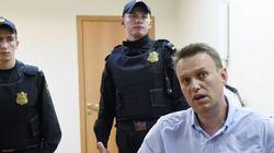 Ρωσία: Ο Αλεξέι Ναβάλνι δεν θα μπορέσει να θέσει υποψηφιότητα στις προεδρικές
