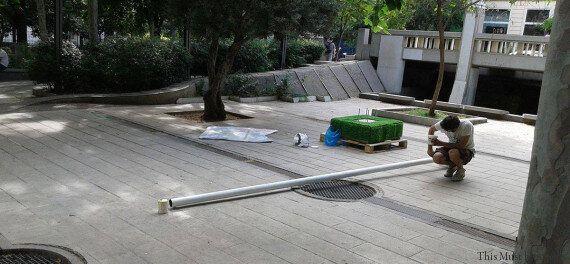 Τhis, Must be Athens: 7 καλλιτέχνες μας επανασυστήνουν την