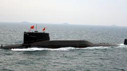O κινεζικός «Κόκκινος Οκτώβρης»: Αθόρυβο, επαναστατικό σύστημα προώθησης για υποβρύχια φέρεται να ετοιμάζει η
