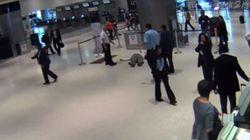 Σάλος (ξανά) με την United Airlines. Υπάλληλος σπρώχνει στο πάτωμα 71χρονο