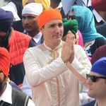 Trudeau's Best Costume So Far Has Been 'Woke White