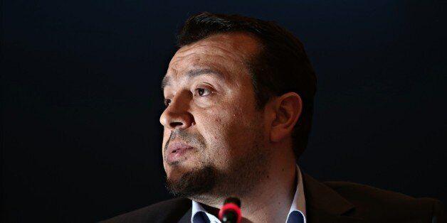 Παππάς: Η ελληνική κυβέρνηση δεν πρόκειται να δεχθεί μια λύση η οποία δεν θα είναι