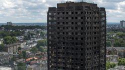Βρετανία-Πυρκαγιά: Άρχισε η έρευνα της αστυνομίας για την απόδοση