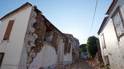 Μέτρα για την ανακούφιση των σεισμοπλήκτων της Λέσβου ανακοίνωσε ο υφυπουργός Κοινωνικής