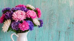 6 συμβουλές για να διατηρήσετε τα λουλούδια σας φρέσκα για μεγαλύτερο