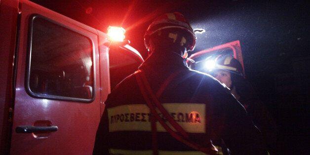Χανιά: Νεκρή γυναίκα από πτώση σε