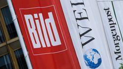 «Πολιτικές σκοπιμότητες» βλέπει το Μαξίμου σε δημοσίευμα της Bild για παραίτηση της Αθήνας απ' την επόμενη