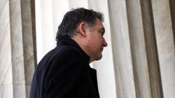 Ξεκίνησε η δίκη του πρώην επικεφαλής της ΕΛΣΤΑΤ Ανδρέα Γεωργίου για παράβαση