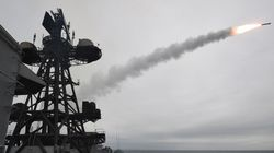 Η Μόσχα έπληξε στόχους του ΙΚ στη Συρία με πυραύλους Κρουζ από τη