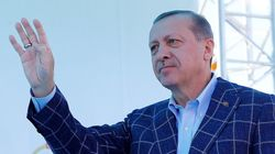Ο Ερντογάν απαγορεύει τη λέξη «αρένα» στις ονομασίες των