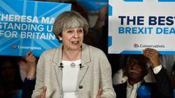 Οι Συντηρητικοί αναστέλλουν για σήμερα την προεκλογική τους εκστρατεία σε εθνικό