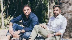 Sea You Soon: Οι πετσέτες που ταξιδεύουν το ελληνικό καλοκαίρι από την Ουρουγουάη έως τις