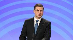 Ντομπρόβσκις: Η Ελλάδα υλοποιεί τις δεσμεύσεις της. Είναι ώρα να προχωρήσουμε στην ολοκλήρωση της