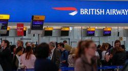 Ένας εργολάβος ευθύνεται για το μπλακ άουτ στην British Airways. Έβγαλε κατά λάθος μία