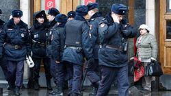 Μόσχα: Τέσσερις συλλήψεις φερόμενων τρομοκρατών του ISIS που σχεδίαζαν επιθέσεις σε μέσα μαζικής