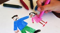 Εννιά στις δέκα περιπτώσεις σωματικής κακοποίησης παιδιών δεν