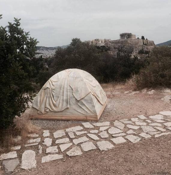 Μαθαίνοντας από το ταξίδι στη «χώρα» της documenta