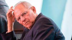 Νέα διαρροή του γερμανικού υπ. Οικονομικών. Βαπτίζουν την αναβολή αποπληρωμής των τόκων μέχρι το 2048 νέο