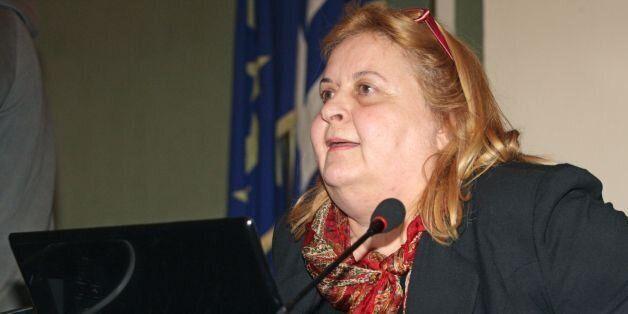 Κατερίνα Περιστέρη: Μου απαγόρευσαν την είσοδο στην