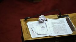 Αντιπαράθεση στη Βουλή για τέμενος: «Ναι» από ΚΚΕ, «όχι» από