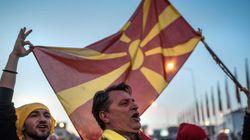 Νέα κυβέρνηση στην πΓΔΜ με Αλβανό αντιπρόεδρο και τέσσερις υπουργούς από το αλβανικό