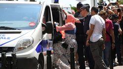 Συνελήφθησαν 10 γυναίκες που σχεδίαζαν να κάνουν μπάνιο φορώντας μπουρκίνι στις