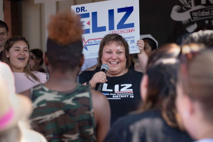 If Texas Is Going To Turn Blue, It Starts With This Special Election