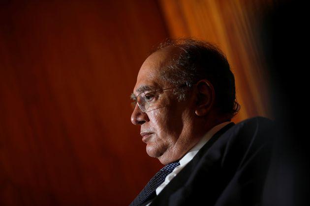 Ministro do STF Gilmar Mendes concede entrevista exclusiva ao