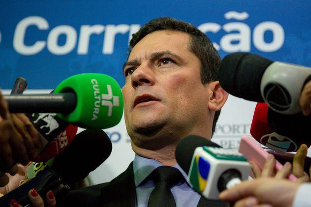 STF avaliará se houve imparcialidade ou suspeição de Sérgio Moro enquanto...