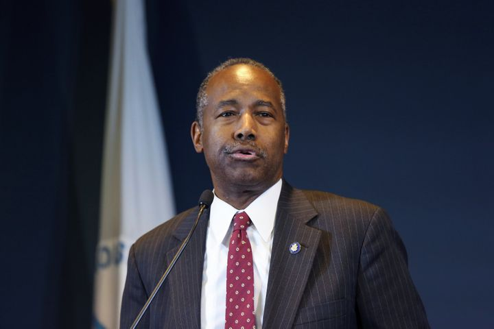 Ben Carson Defends Transphobic Remarks, Accuses Media Of 'Mischaracterizations'