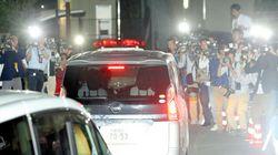 埼玉の小4遺体、遺棄容疑の父親が殺害ほのめかす メーターボックス内に子供の遺体