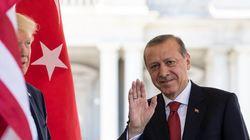 Ερντογάν: Η Άγκυρα θα αντιδράσει, αν δεχτεί οποιαδήποτε επίθεση από την κουρδική πολιτοφυλακή της Συρίας