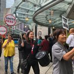 Nearly 1,000 Luxury Hotel Workers In Vancouver Just Walked Off The