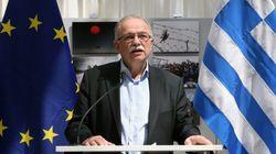 Παπαδημούλης: Η Ελλάδα μπαίνει σε πορεία ανάκαμψης. Δεν αρκούν οι δηλώσεις, τώρα θέλουμε