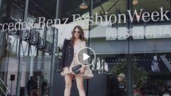 Αυτό το βίντεο που κοροϊδεύει τις fashion bloggers θα σας κάνει να κλάψετε από τα