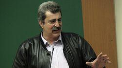 Πολάκης: Θέμα ημερών η σύλληψη των μελών της σπείρας που κλέβει ιατρικό εξοπλισμό από τα