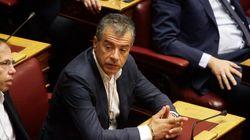 Θεοδωράκης: To χρέος δεν είναι το μείζον για την καθημερινότητα του