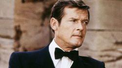 Πέθανε ο Sir Roger Moore σε ηλικία 89