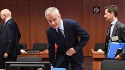 Αισιόδοξος ότι ως το επόμενο Eurogroup θα έχει κλείσει η β' αξιολόγηση, ο Γάλλος υπουργός