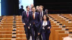 Bloomberg: Αυτά είναι τα τρία σενάρια ελάφρυνσης του ελληνικού