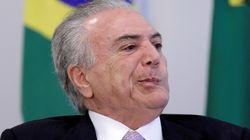 Πολιτικός «σεισμός» στην Βραζιλία. Ο Τέμερ προσπάθησε να δωροδοκήσει μάρτυρα σε σκάνδαλο